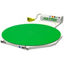 Low Profile Turntables